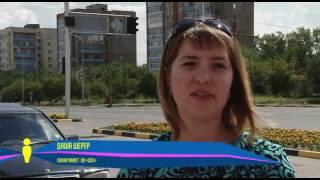 Герои рядом. «ОСА»  Руслан Лазута . Казахстан.