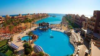 Sunny Days El Palacio 5* - Хургада - Египет - Полный обзор отеля