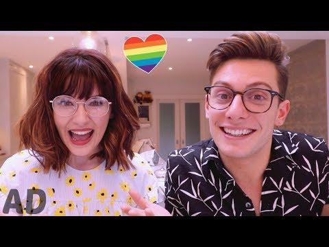 Life AFTER Coming Out As Bi/Gay | Melanie Murphy & Riyadh K