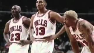Dennis Rodman - 我心狂野、活出自我的傳奇巨星。