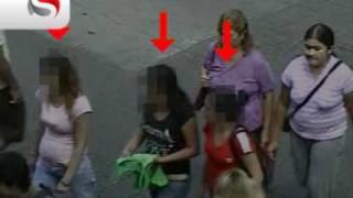 Unos 100 delitos ya fueron detectados por las cámaras de seguridad en las calles de Mendoza 1 thumbnail
