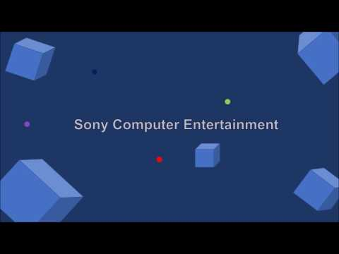 Sony Computer Entertainment/PlayStation 2 Logo (2000)