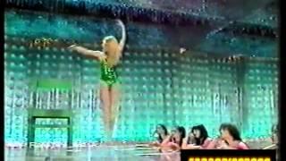 Heather Parisi tip-tap fantastico 2 - Take Five