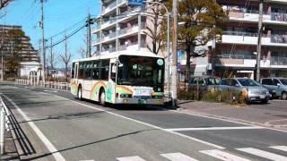 1986年、尼崎市制70周年を記念して作られた曲。尼崎市バスの終点車内ア...