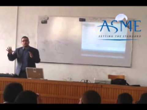 Eng. Akram Habib LabVIEW workshop 2 by ASME Student Section of HTI