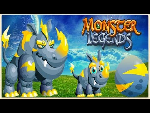 monster legends how to get elementium
