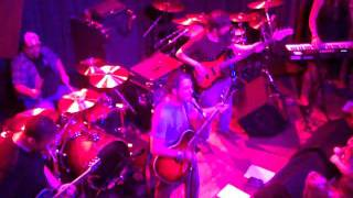 Buddy Quaid Band - Stubb's BarBQ #3