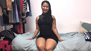 THICK Asian Girl Explains What Attracts Her About Black Men - …