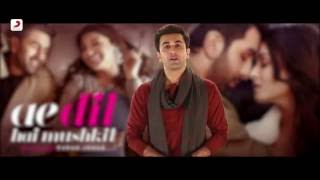 celebrate diwali with carnival cinemas   ranbir kapoor   ae dil hai mushkil