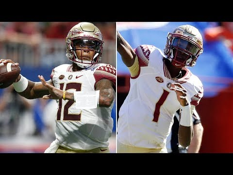 Who Should Be Florida State's Starting QB in 2018? | Stadium