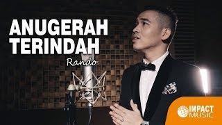 Gambar cover Rando Sembiring - Anugerah Terindah