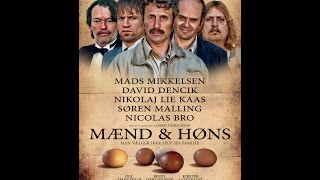 Мужчины и куры (2015)|Фантастика, Драма, Комедия.|фильмы, HD