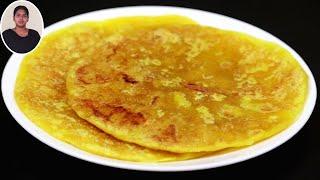 தேங்காய் போளி ஒரு முறை இப்படி செஞ்சி பாருங்க | Snacks Recipes in Tamil