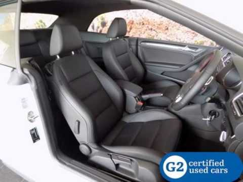 2015 VOLKSWAGEN GOLF Cabriolet 2.0 TSI GTI DSG Auto For Sale On Auto Trader South Africa