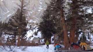 Mount Whitney Trip, 2014-04-18