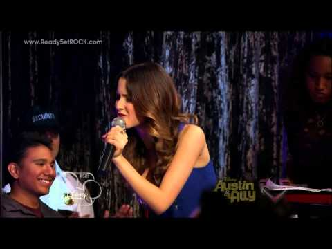 Ally Dawson (Laura Marano) - I'm Finally Me [HD]