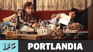 One More Episode | Portlandia | IFC