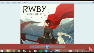 Kerrys Fail At The RWBY Panel (RTX) 2015