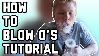 How to BLOW Oṡ for BEGINNERS (Tutorial)