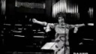 Ornella Vanoni - Una ragione di più (Senza rete)
