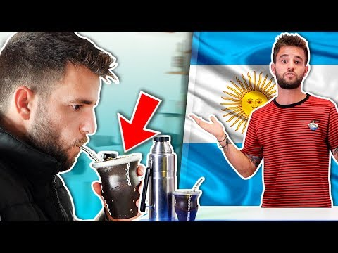 10 cosas increíbles que no sabías de los argentinos