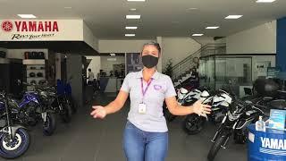 Promoção Dia da Mulher Ativa Motos
