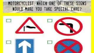"""Driving Success: Car Theory Test Questions & Answers - Video 29 """