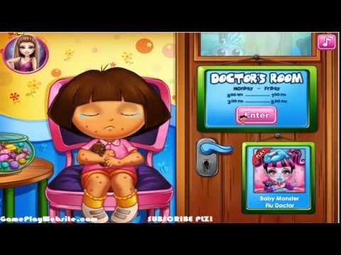 Dora aventures jeux en ligne complets pour enfants et b b youtube - Jeux de dora 2015 gratuit ...