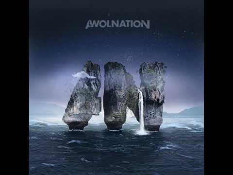 Awolnation Sail Song.. Best HD quality.
