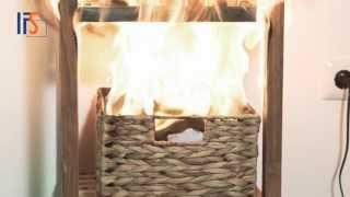 IFS - Brandgefahren im Haushalt