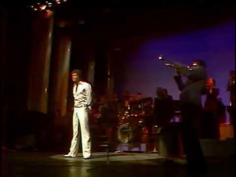Joe Dassin - Et Si Tu N'Existais Pas -live
