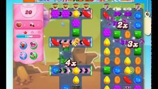 Candy Crush-Level 1541