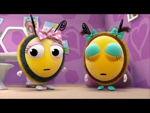 Пчелиные истории мультфильм смотреть онлайн все серии подряд