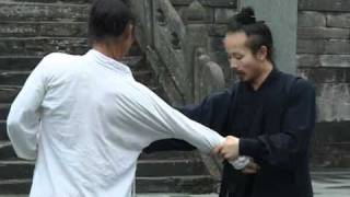 Wudangshan TV - LONG HUA QUAN 武当龙华拳