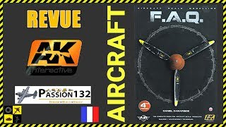 вђпёЏ Revue FAQ A RCRAFT MODELL NG de chez AK  nteractive
