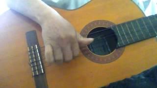 Chị tôi (Trọng Đài)-Chị tôi (Trần Tiến) Guitar Solo