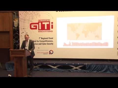 Robert Kosla - Global Botnets Operations - Industry partnership in economies and citizens protection