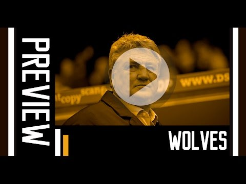 The Tigers v Wolverhampton Wanderers | Preview With Steve Bruce