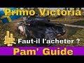 WoT FR Guide Strv 81 Primo Victoria Revue Du Premium T8 Suédois World Of Tanks Français mp3