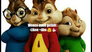 Sowieso [Mark Forster] (Chipmunks Version)