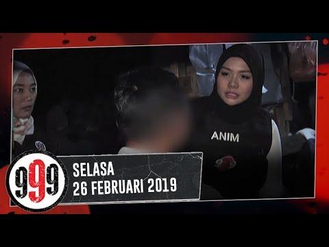 999 (2019) | Tue, Feb 26