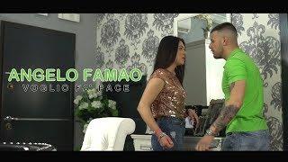 Angelo Famao - Voglio Fa' Pace (Video Ufficiale 2019)