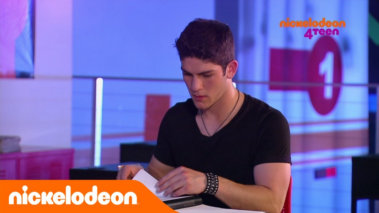 Download Teen Witch   L'examen   Nickelodeon France