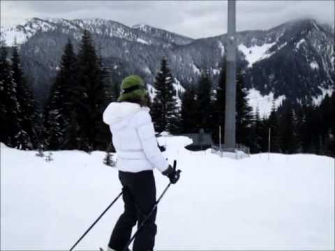 Snowboarding 19 12 2011