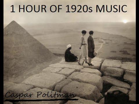 1 HOUR OF 1920s JAZZ MUSIC (2)
