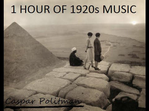 1 HOUR OF 1920s JAZZ MUSIC (2)
