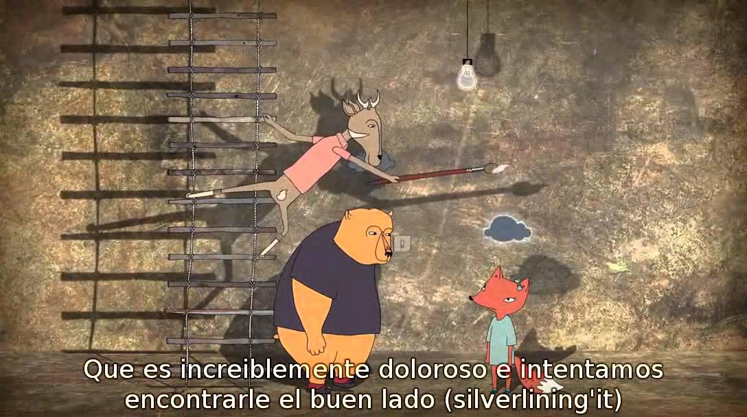 Bren Brown  El poder de la empata corto animado RSAorg  YouTube