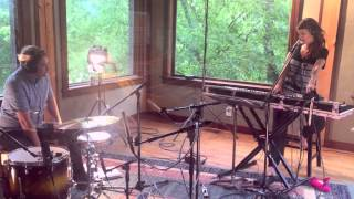"NEEDTOBREATHE ""Brother feat. Gavin DeGraw"" LARA LANDON_Darkhorse Sessions"