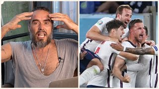 """""""It's Coming Home"""": My Reaction To England Reaching Final"""