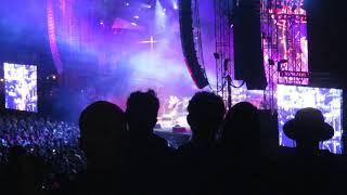 Samurai Cop (Oh Joy Begin) - Dave Matthews Band - The Gorge 2018